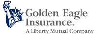 Golden Eagle Insurance Logo